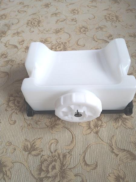 ダイキン空気清浄機水タンク